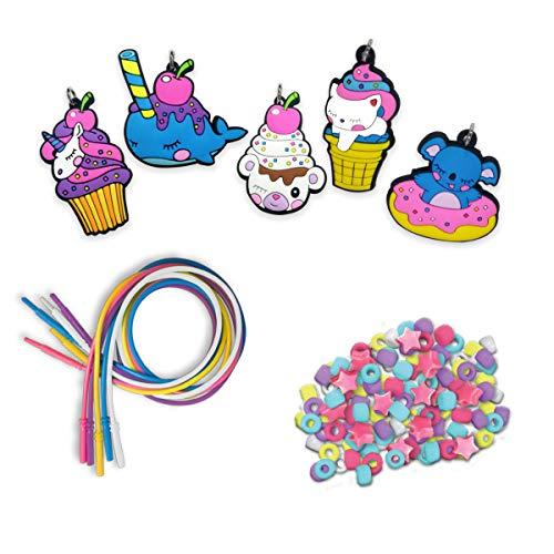 51SBstXQcXL - Tara Toys Sweetimals Necklace Activity