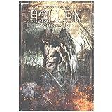 Hollen: Anjo Caído (Portuguese Edition)