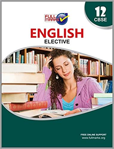 Golden English Guide For Class 12 Cbse Pdf