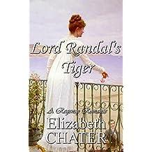Lord Randal's Tiger (English Edition)
