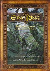 Der Eine Ring: Das Rollenspiel zu