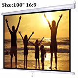 Projection Screens - Best Reviews Guide