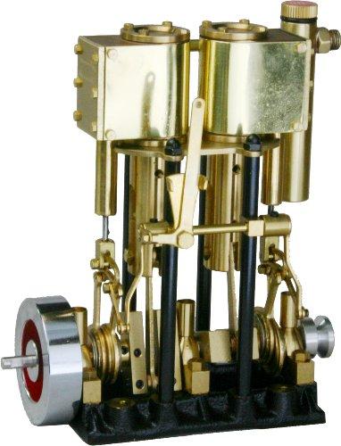 T2DR-L (machine ? vapeur de marine de mod?le) (Japon import / Le paquet et le manuel sont ?crites en japonais) by SAITO ENGINE