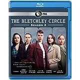 Bletchley Circle: Season 2 [Blu-ray]