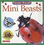 Mini Beasts, Christiane Gunzi, 0764160524