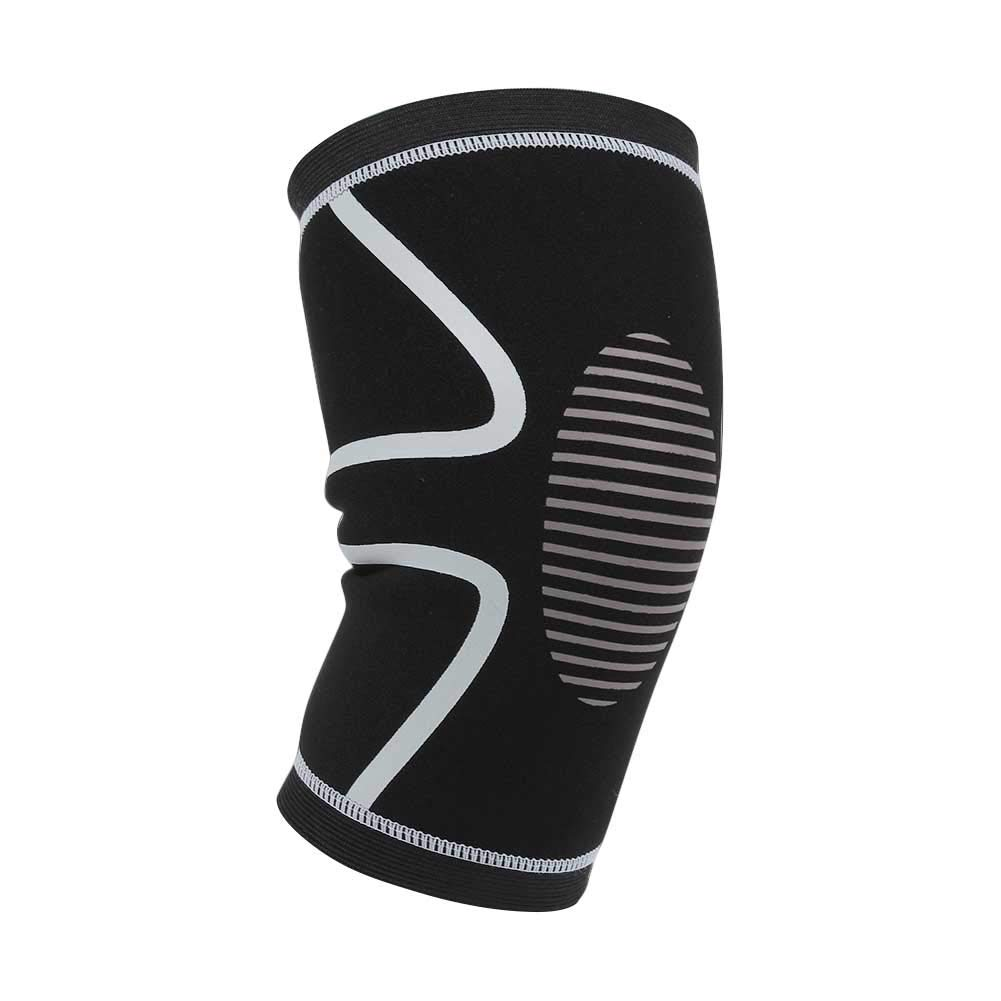 Knee Brace Support Compression Sleeves by BATEER - Protect Joints and Reduce Sports Injuries - Support for Basketball, Football, Running, Cycling and Other Sports