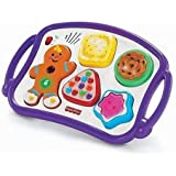 Fisher-Price Laugh & Learn8482; Magnetic Cookie Puzzle