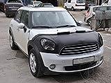 Cobra Auto Accessories Car Bonnet Mask Hood Bra Fits Mini Countryman 2011 2012 2013 2014 2015 2016