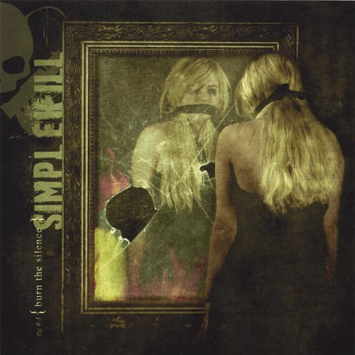 Simplekill - Burn The Silence (2007) [FLAC] Download
