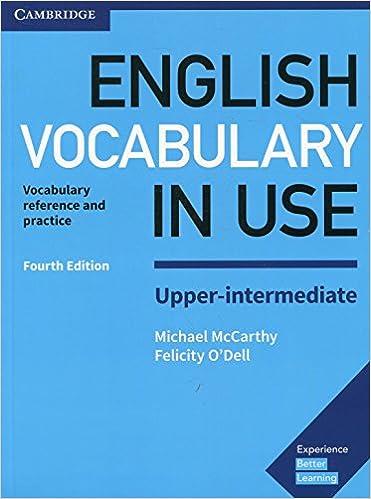 Intermediate vocabulary in use pdf upper