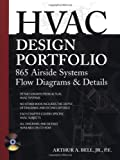 HVAC Design Portfolio : 865 Airside Systems Flow Diagrams and Details