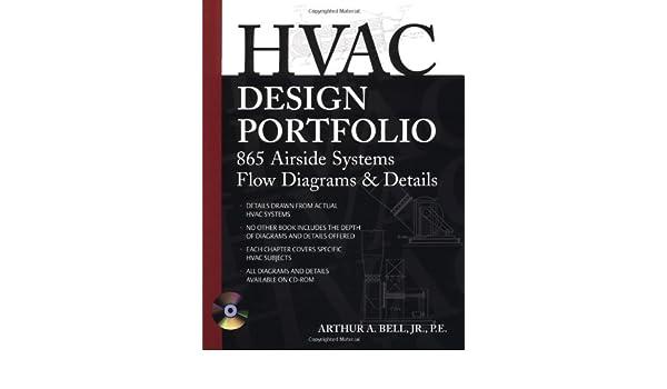 51SBwF9d0ML._SR600%2C315_PIWhiteStrip%2CBottomLeft%2C0%2C35_SCLZZZZZZZ_ hvac design portfolio 865 airside systems flow diagrams and