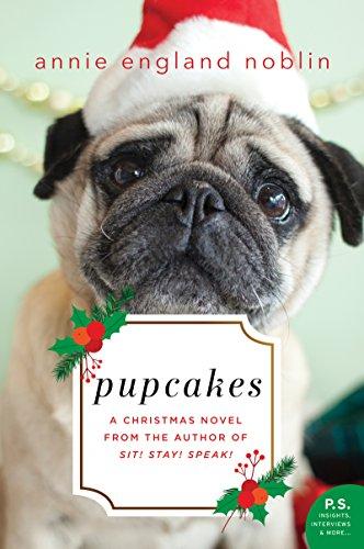 Christmas Holiday Baby Hats (Pupcakes: A Christmas Novel)