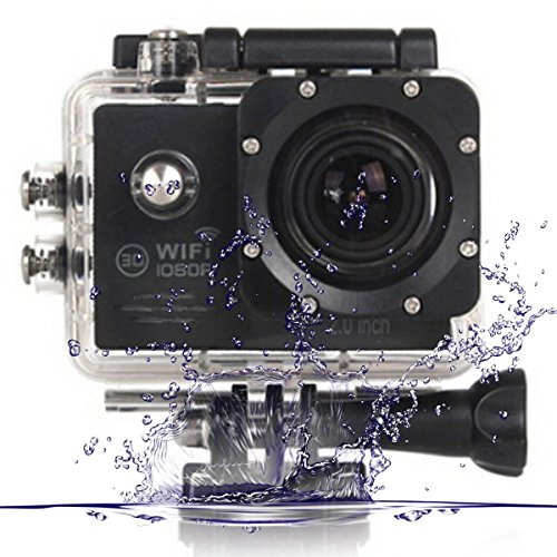 OFKP Outdoor Camcorder Waterproof Wide angle product image