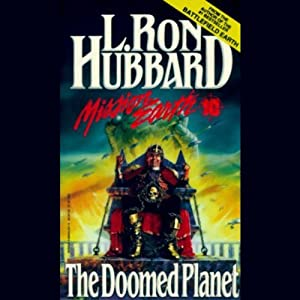 Doomed Planet Audiobook
