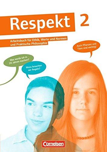 Respekt - Allgemeine Ausgabe: Band 2 - Schülerbuch