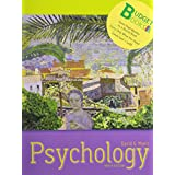 Psychology [With Study Guide]