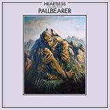 Heartless (CD) ~ PALLBEARER Cover Art