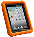 LifeProof 1136 LifeJacket for Apple iPad (1st Generation) - Orange (Requires LifeProof Nuud Ipad Case for Use)