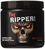 Cobra Labs The Ripper 30 Servings Weight Loss Supplement, Cherry Limeade, 0.33 Pound