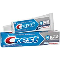 2-Pack Crest Tartar Control Toothpaste (6.4 Oz)