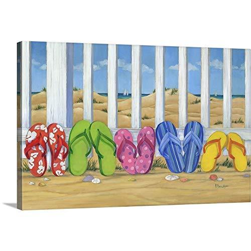 Paul Brent Premium Thick-Wrap Canvas Wall Art