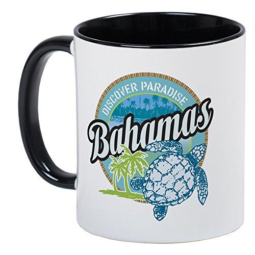 CafePress - Bahamas Mug - Unique Coffee Mug, Coffee Cup