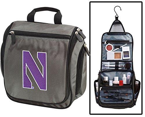 Northwestern Toiletry Bags or Mens Shaving Kits HANGABLE Tra
