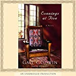 Evenings at Five: A Novel | Gail Godwin
