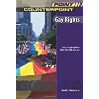 Gay Rights (Point/Counterpoint book cover