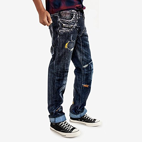 Cool Mens Jeans - 8