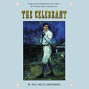 The Celebrant Audiobook