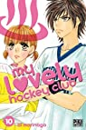 My lovely hockey club, tome 10 par Morinaga