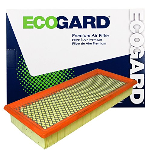 ECOGARD XA5567 Premium Engine Air Filter Fits Ford Escape / Mercury Mariner / Mazda Tribute / Mercury Milan