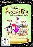 Familie Feuerstein - Staffel 2 [Collector's Edition] [5 DVDs]