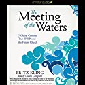 The Meeting of the Waters: 7 Global Currents That Will Propel the Future Church Audiobook by Fritz Kling Narrated by Danny Campbell