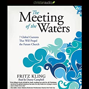 The Meeting of the Waters Audiobook