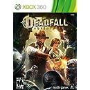 Deadfall Adventures - Xbox 360
