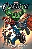 Marvel's the Avengers, Fred Van Lente, 0785166149