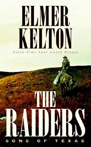 Download The Raiders: Sons of Texas pdf