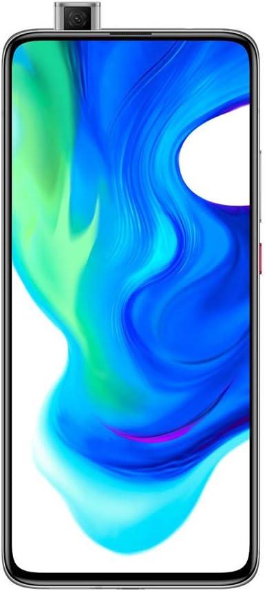"""Image ofXiaomi Poco F2 Pro - Smartphone de 6.67"""" (5 G Super AMOLED Screen, 1082 x 2400 pixels, Qualcomm SM 8250 Snapdragon 865, 4700 mAh, Quad Camera, 8 K Video, 6 GB/128 GB RAM), Cyber Grey [EU version]"""