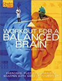 Workout for a Balanced Brain, Philip Carter and Ken Russell, 0762103310