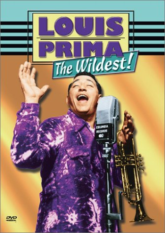 Louis Prima - The Wildest by Image Entertainment
