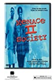 Menace II Society poster thumbnail