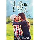 A Bone to Pick: A New Adult College Romance (Campus Crushes Book 3)