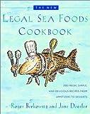The New Legal Sea Foods Cookbook