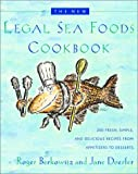The New Legal Sea Foods Cookbook, Roger Berkowitz and Jane Doerfer, 0767906918