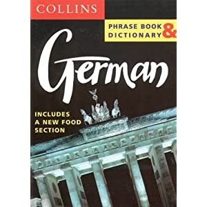 German Language Pack (Collins Language Packs)