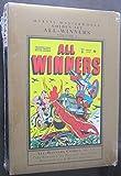 Marvel Masterworks: Golden Age All Winners - Volume 2