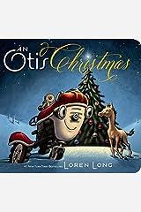 An Otis Christmas by Loren Long(2016-10-11) Board book